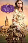 With Autumn's Return (Westward Winds, #3)