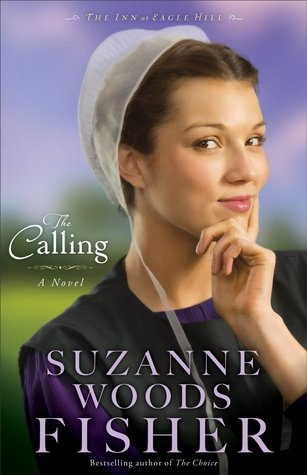The Calling (Inn at Eagle Hill #2)