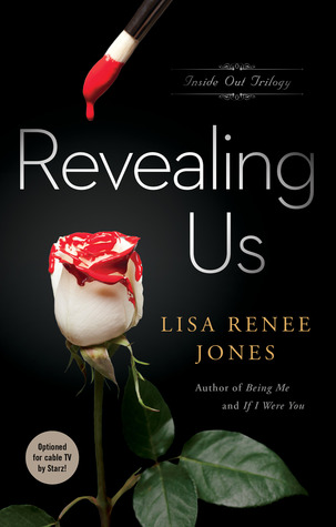 Revealing Us (Inside Out #3)