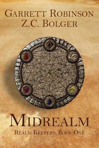 Midrealm by Garrett Robinson