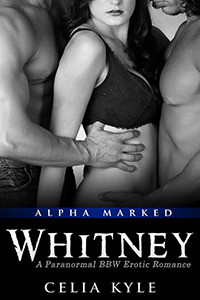Whitney (Alpha Marked, #3)