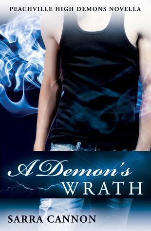 A Demon's Wrath (Peachville High Demons, 0.5)