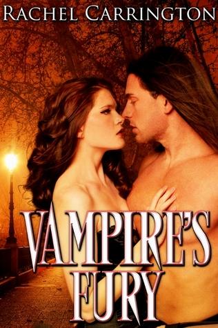 Vampire's Fury