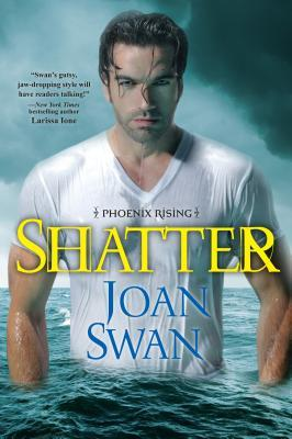 Review: Shatter by Joan Swan