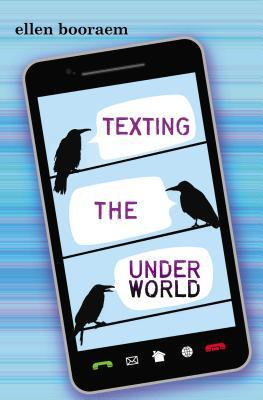 Book Review: Texting the Underworld