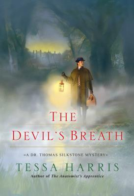 The Devil's Breath by Tessa Harris