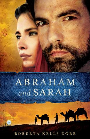 abraham and sarah by roberta kells dorr burton book
