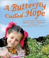 A Butterfly Called Hope by Mary Alice Monroe