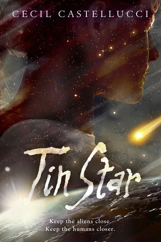 I Gave Up on TIN STAR But You Might Like It...