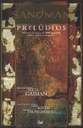 Sandman, Prelúdios -  volume 1