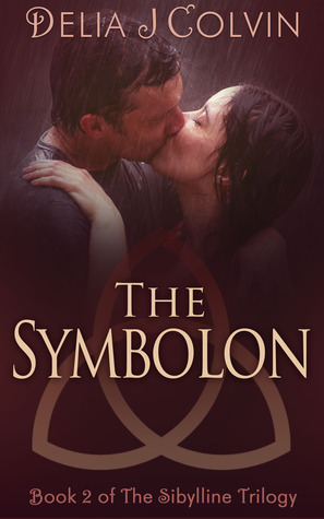 The Symbolon (The Sibylline Trilogy, #2)