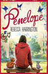 Penelope - front cover