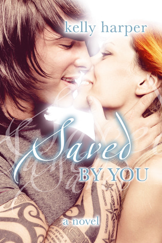 Saved by You (Maggie & Haden, #2)