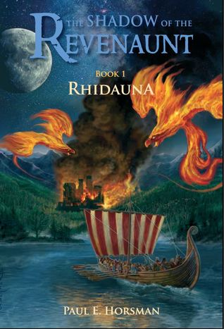 Rhidauna (The Shadow of the Revenaunt #1)