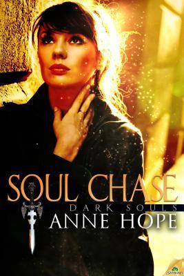 Soul Chase (Dark Souls, #3)