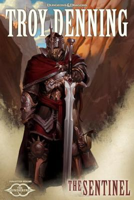 The Sentinel (The Sundering, #5)