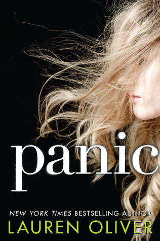 [Arc Review] Panic by Lauren Oliver