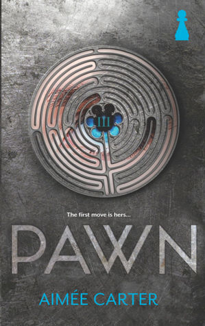Pawn by Amiee Carter