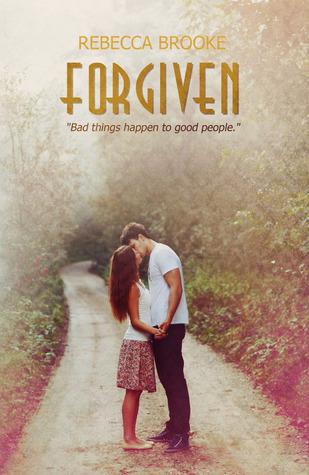 Forgiven (Forgiven Series 1)