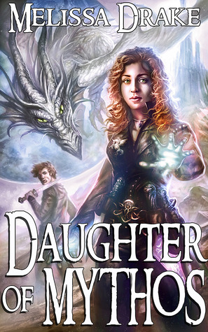 Daughter of Mythos (Mythos #1)