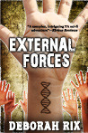 External Forces (The Laws of Motion #1)