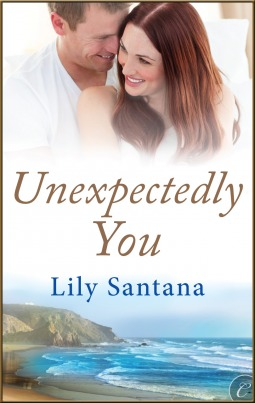 Unexpectedly You by Lily Santana