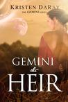 Gemini the Heir (Gemini, #2)