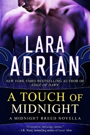 A Touch of Midnight by Lara Adrian