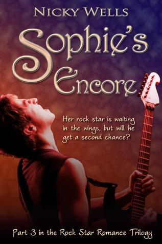 Sophie's Encore (Rock Star Romance, #3)