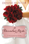 A December Bride (A Year of Weddings, #1)