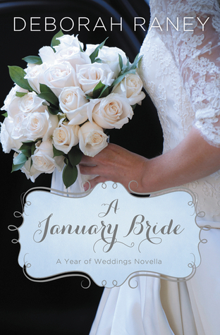 A January Bride (A Year of Weddings)