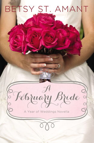 A February Bride (A Year of Weddings)