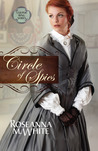 Circle of Spies (The Culper Ring #3)