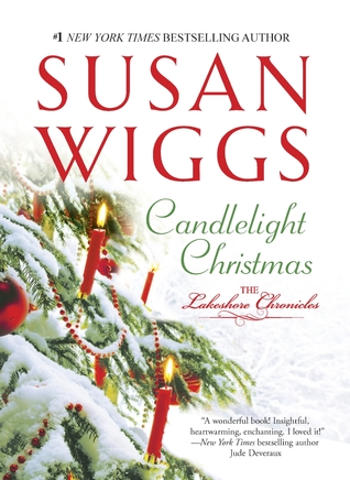 Candlelight Christmas by Susan Wiggs (Lakeshore Chronicles) – Review