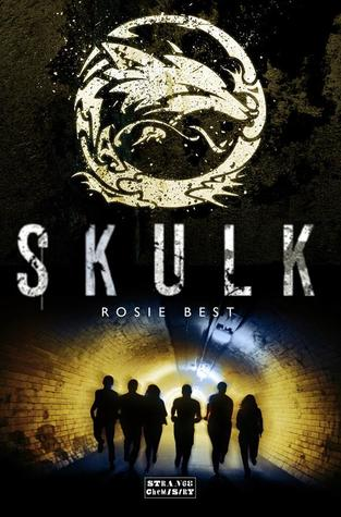 Skulk by Rosie Best