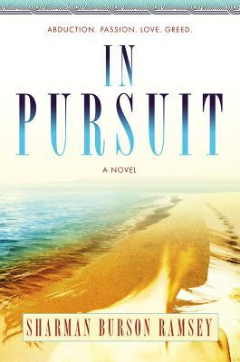 Book cover: In Pursuit by Sharman Burson Ramsey