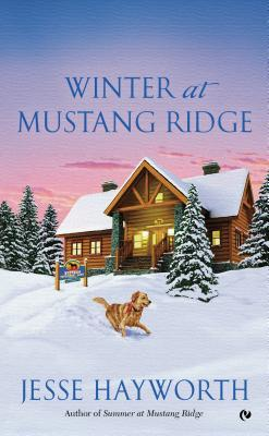 Winter at Mustang Ridge (Mustang Ridge, #2)