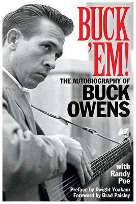 Buck 'Em! by Randy Poe