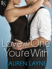 https://www.goodreads.com/book/show/18078029-love-the-one-you-re-with
