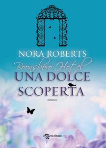 Una dolce scoperta (Inn BoonsBoro Trilogy, #3)