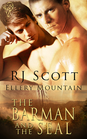 The Barman and the SEAL (Ellery Mountain, #6)