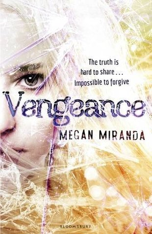Vengeance by Megan Miranda