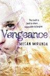 Vengeance (Fracture, #2)