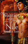 Warrior of the Nile (The Gods of Egypt, #2)