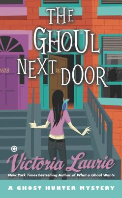 https://www.goodreads.com/book/show/18079646-the-ghoul-next-door?from_search=true