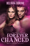 Forever Changed  (Mystic Wolves, #4)