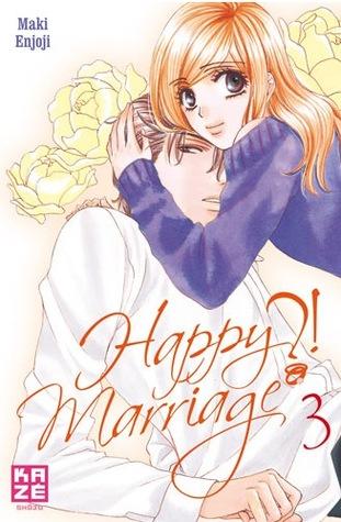 Happy Marriage ?!, Vol. 03