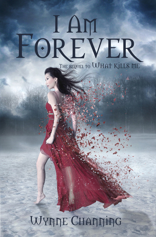 Review: I Am Forever by Wynn Channing