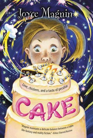 Book Review: Cake: Love, Chickens, and a Taste of Peculiar