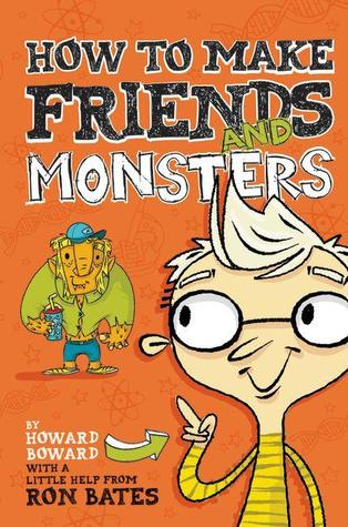 Book Review: How to Make Friends and Monsters